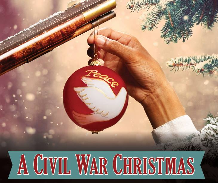 ... evening of music and storytelling as one of the artists who arranged songs for Artists Repertory Theatre's production of 'A Civil War Christmas'.